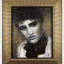 """""""Elvis"""" Framed"""